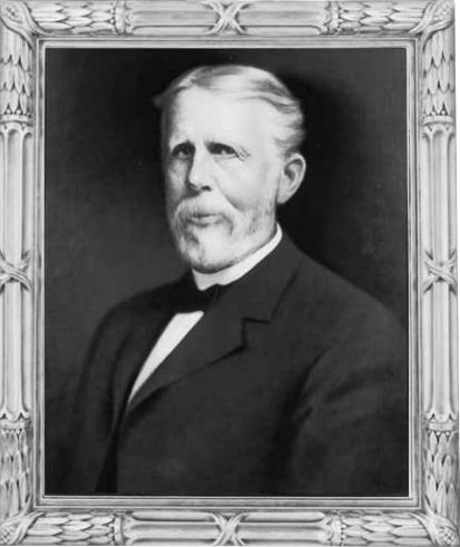 Laroy S. Starrett