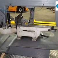 BOMAR pásová pila na kov Workline 510.350 G - použitá, bazar