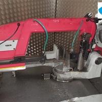 BOMAR pásová pila na kov STG 185 G - použitá, starší