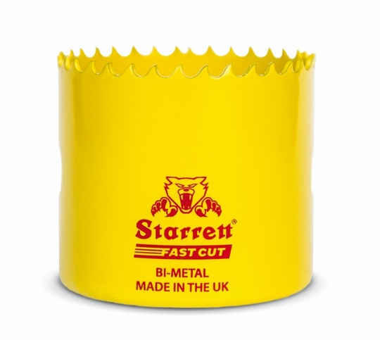 Děrovací pily Starrett
