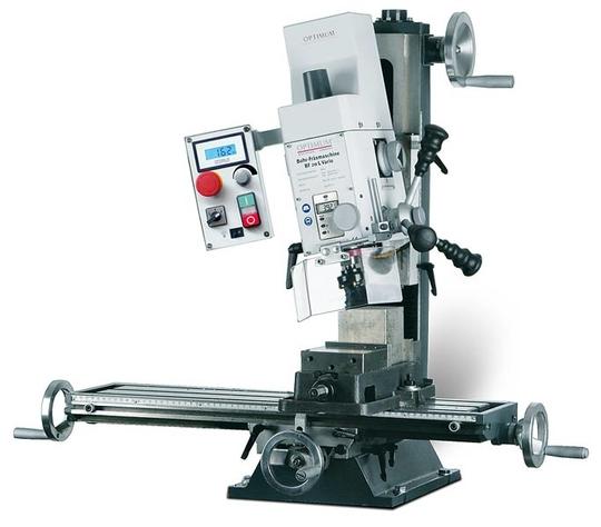 Kovoobráběcí stroje