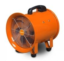 Mobilní ventilátory