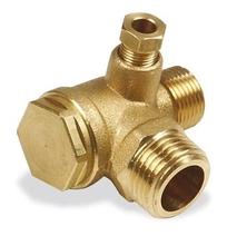 Pojistné ventily, manometry