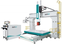 CNC routery