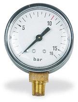Úpravné jednotky a regulátory tlaku