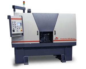 BOMAR pásová pila na kov PRODUCTION 500.460 ANC  3x400V