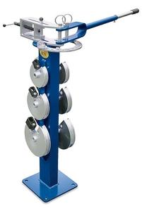 Ohýbačka tenkostěnných trubek OH 030