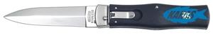 Mikov PREDATOR 241-NH-1/KP vyhazovací nůž černý
