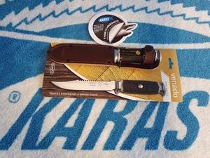 Mikov lovecký nůž  VENADO 376-NH-1/Z