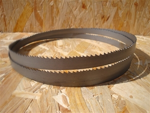 1270x13x0,65 M42 6/10 pilový pás