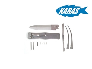 Mikov vyhazovací nůž Predator KIT 241-N-1 stavebnice