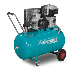 Pístový kompresor Airstar 403/200