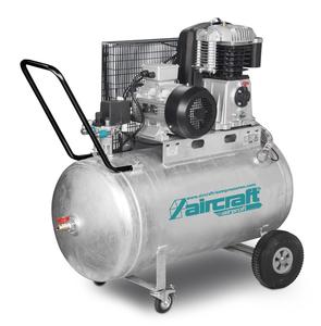 Pístový kompresor Airprofi 853/200