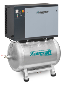 Pístový kompresor Airprofi 853/270/10 H Silent