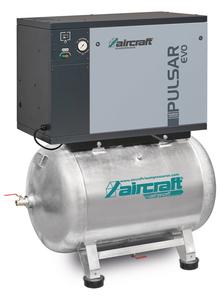 Stacionární kompresor Airprofi 853/270/10 H Silent