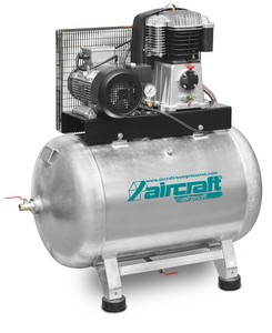 Stacionární kompresor Airprofi 703/270/10 H
