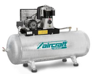 Stacionární kompresor Airprofi 853/500/10 H