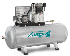 Stacionární kompresor Airprofi 903/500/15 H