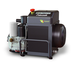 Šroubový kompresor ACS 3,5-10