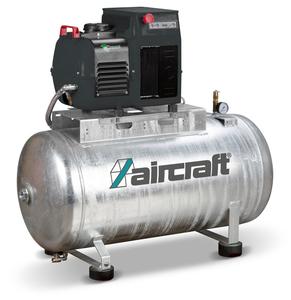 Šroubový kompresor ACS Special 2,7-10-200