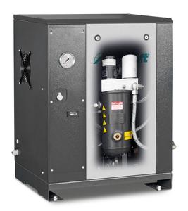 Šroubový kompresor A-MICRO SE 4.0-10 (IE3)