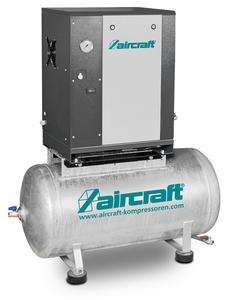 Šroubový kompresor A-MICRO SE 4.0-08-200 (IE3)