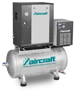 Šroubový kompresor A-MICRO SE 4.0-10-200 K (IE3)