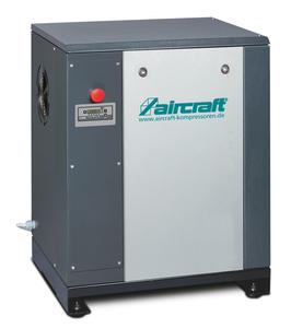 Šroubový kompresor A-MICRO 5.5-10 (IE3)