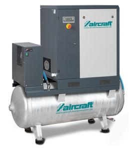 Šroubový kompresor A-PLUS 15-10-500 K (IE3)