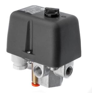 Tlakový spínač CONDOR MDR 2/11 / 230 V