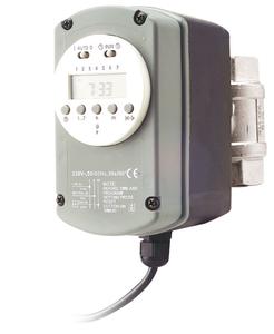 """Programovatelný ventil G1, přípojka: IG 1"""""""