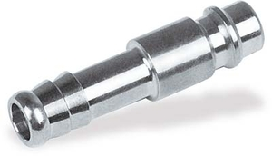 Trn s hadicovou vsuvkou 9 mm (niklovaná a tvrzená ocel)