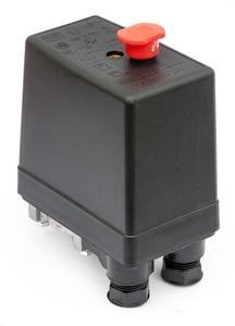 """Tlakový spínač NEMA 400 V / 12 bar (1x1/4"""")"""