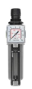 """Regulátor tlaku s filtrem 1/4"""", 14 bar"""