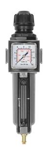 """Regulátor tlaku s filtrem 1/2"""", 14 bar"""