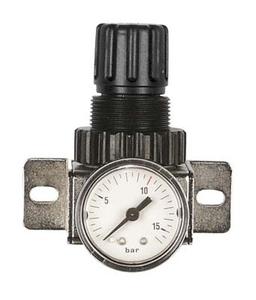 "Regulátor tlaku DR Ac 1/4"", 12 bar"