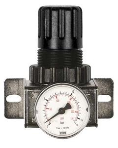 "Regulátor tlaku DR Ac 1/2"", 12 bar"
