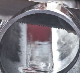 2360x20x0,9 M42 14z pilový pás