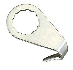 """Nůž 18 mm """"U"""" zahnutý pro vyřezávačku SZ PRO"""