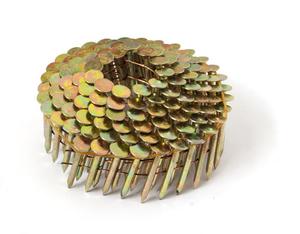 Hřebíky ve svitku, 32 mm (7 200 ks)