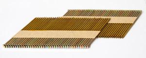 Hřebíky Typ RN Ø 3,1 × 90 mm (3000 ks)