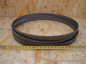 2470x20x0,9 M42 3/4 pilový pás