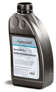 Olej pro pístové kompresory 1 l