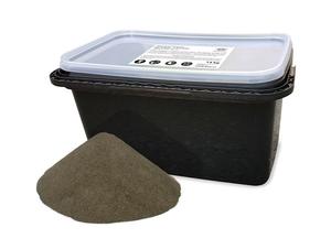 Pískovací směs - kbelík 14 kg, zrnitost 0,01-1,315 mm
