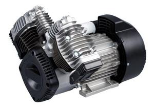 Kompresorový agregát VKM 362 M OF- přímý pohon