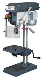 Stolní vrtačka OPTIdrill B 23 Pro (400 V)