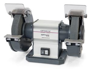 Dvoukotoučová bruska OPTIgrind GU 25 (400 V)