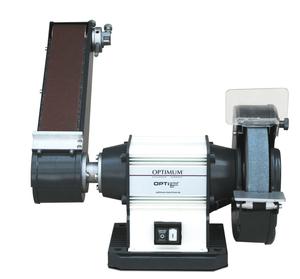 Kombinovaná bruska OPTIgrind GU 25 S (400 V)