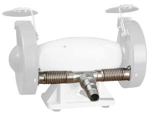 Adaptér pro připojení odsávání ADC2 (SM 250)