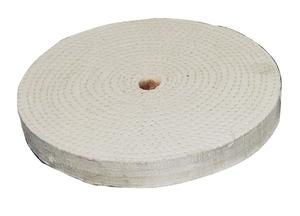 Leštící kotouč tvrdý , Ø 200 × 20 mm / Ø 16 mm
